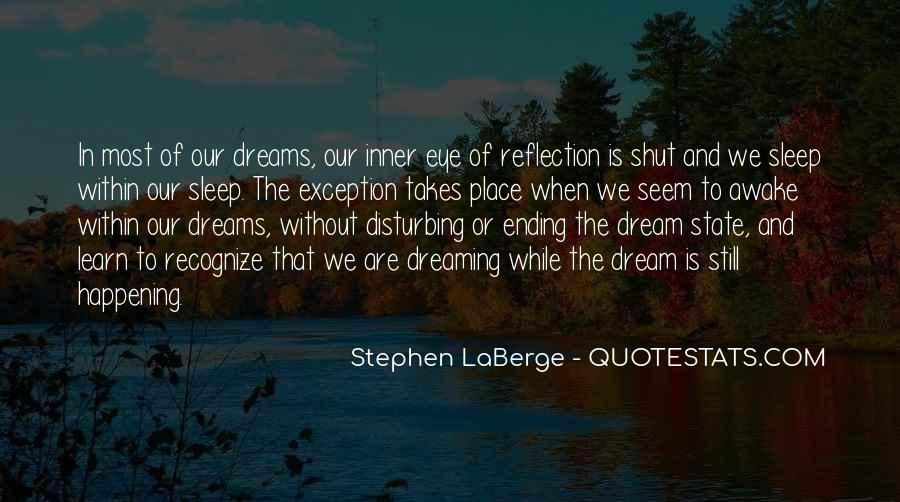 Laberge Quotes #1473369