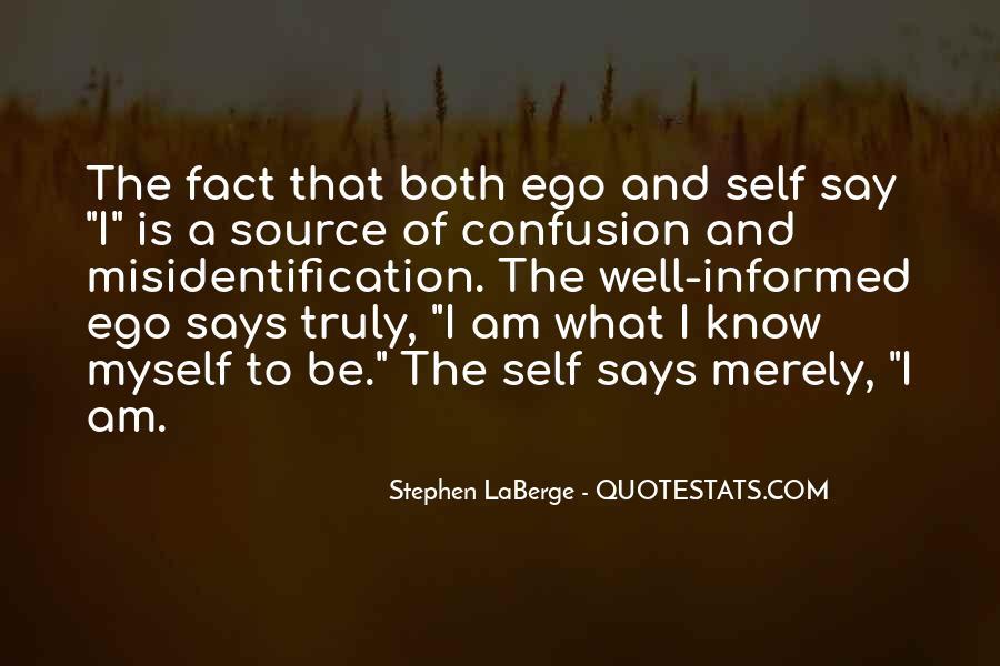 Laberge Quotes #165659