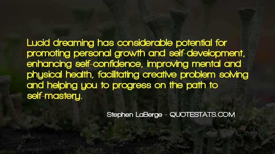 Laberge Quotes #703956