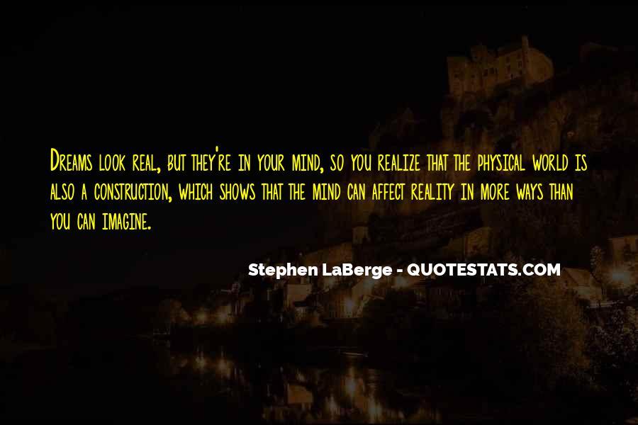Laberge Quotes #821694