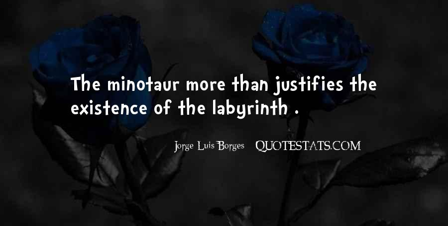 Labyrinth Quotes #685549