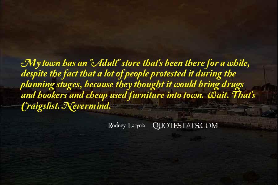 Lacroix Quotes #1024101