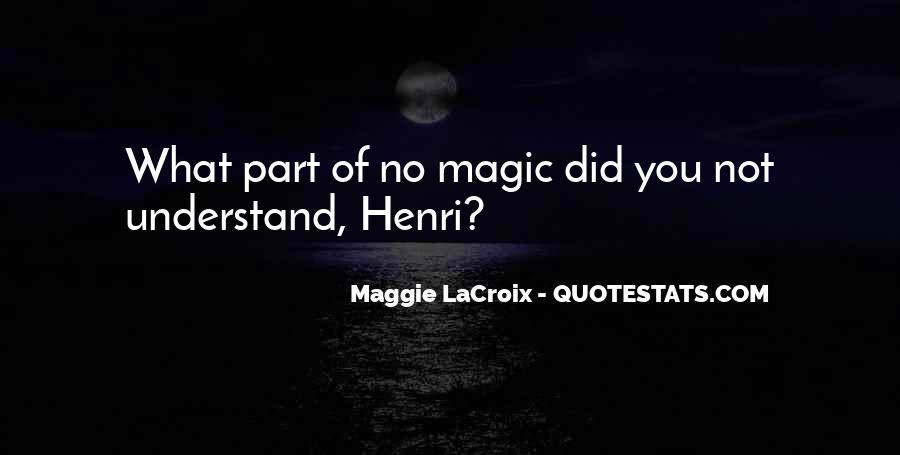 Lacroix Quotes #1308494