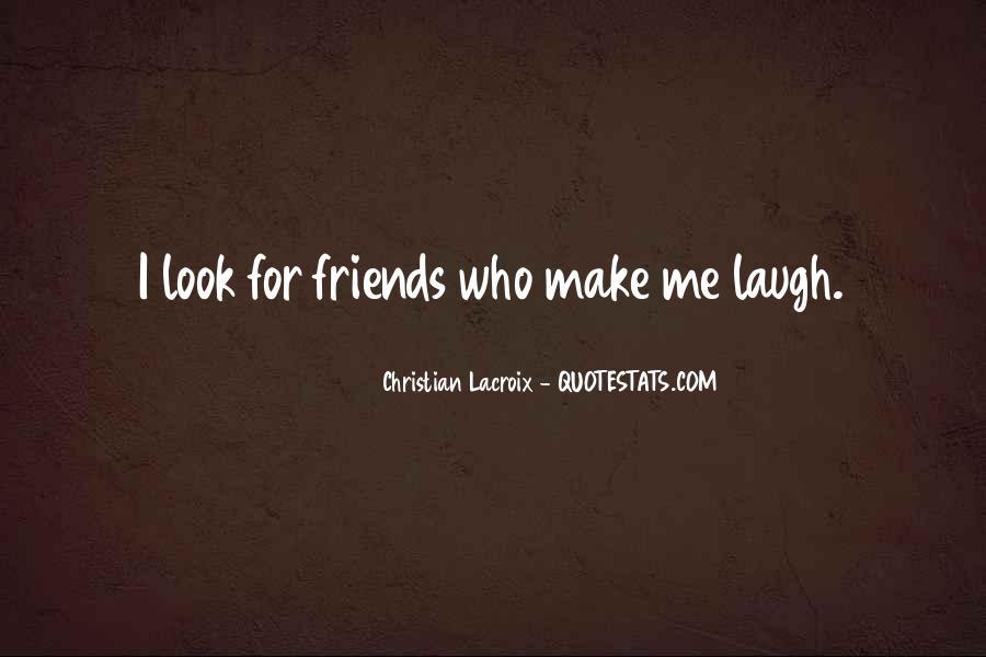 Lacroix Quotes #1729004