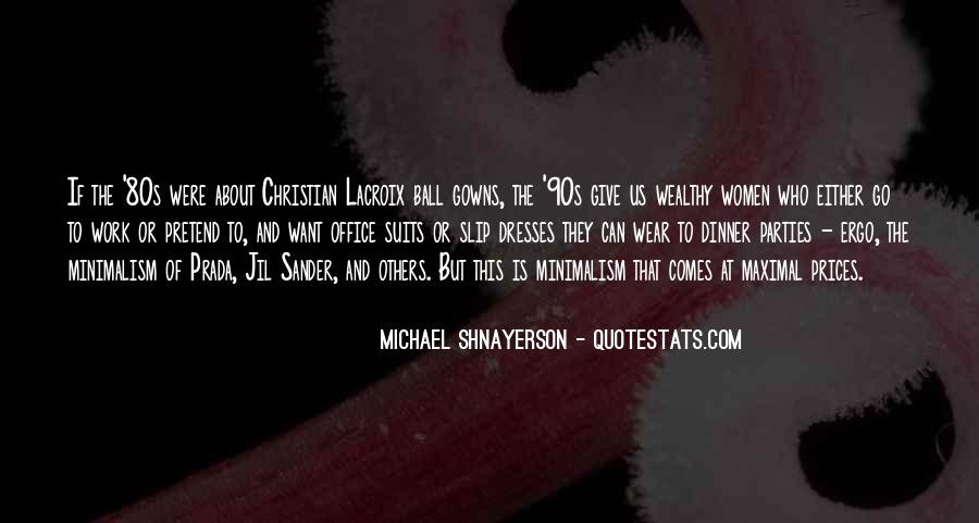 Lacroix Quotes #875956