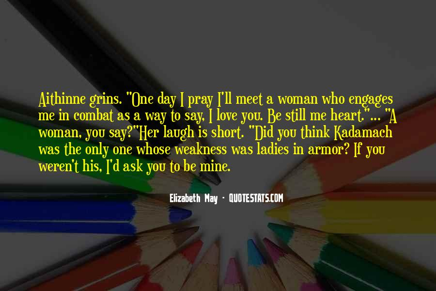 Ladies Day Out Quotes #1187556