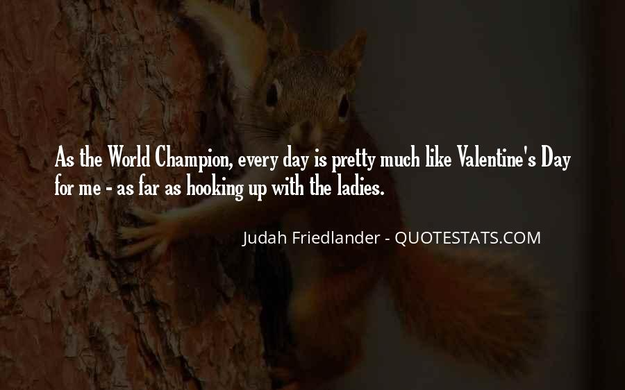 Ladies Day Out Quotes #48859