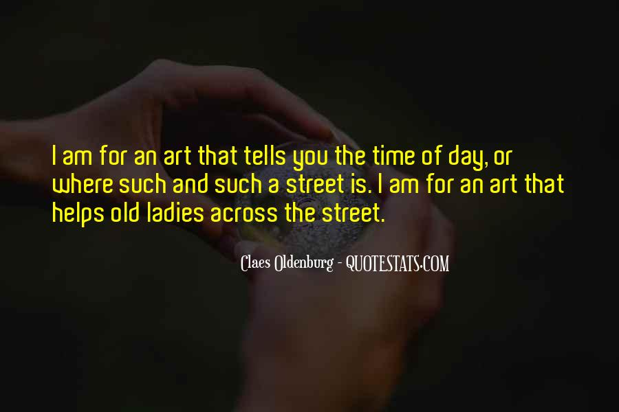 Ladies Day Out Quotes #764468