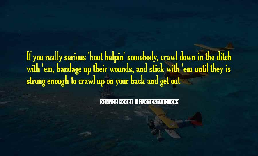 Lady From The Sea Quotes #1708998