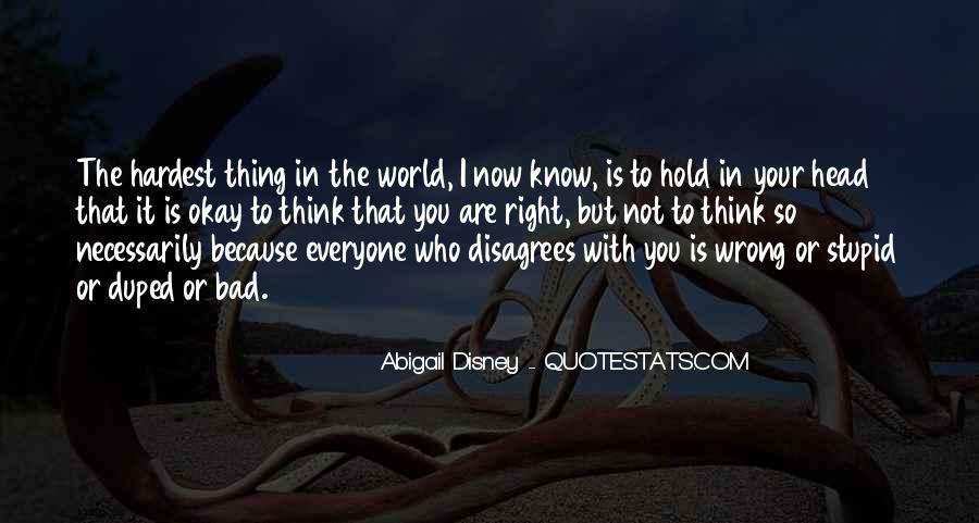 Quotes About Duped #1002316