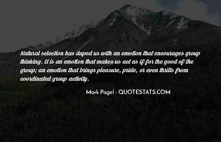 Quotes About Duped #1391596