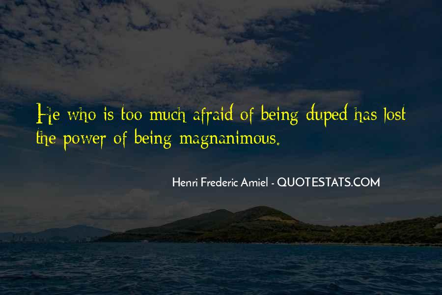 Quotes About Duped #1553957