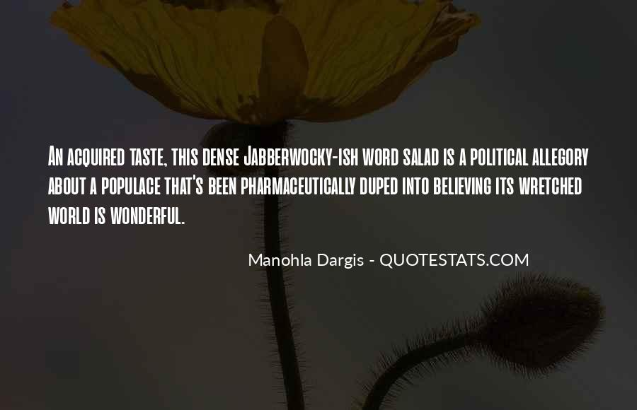 Quotes About Duped #327750