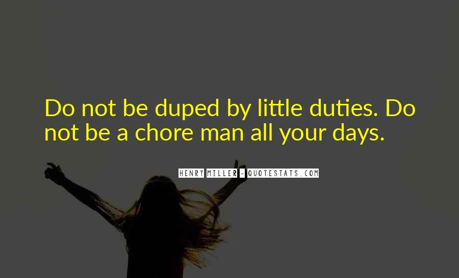Quotes About Duped #850869