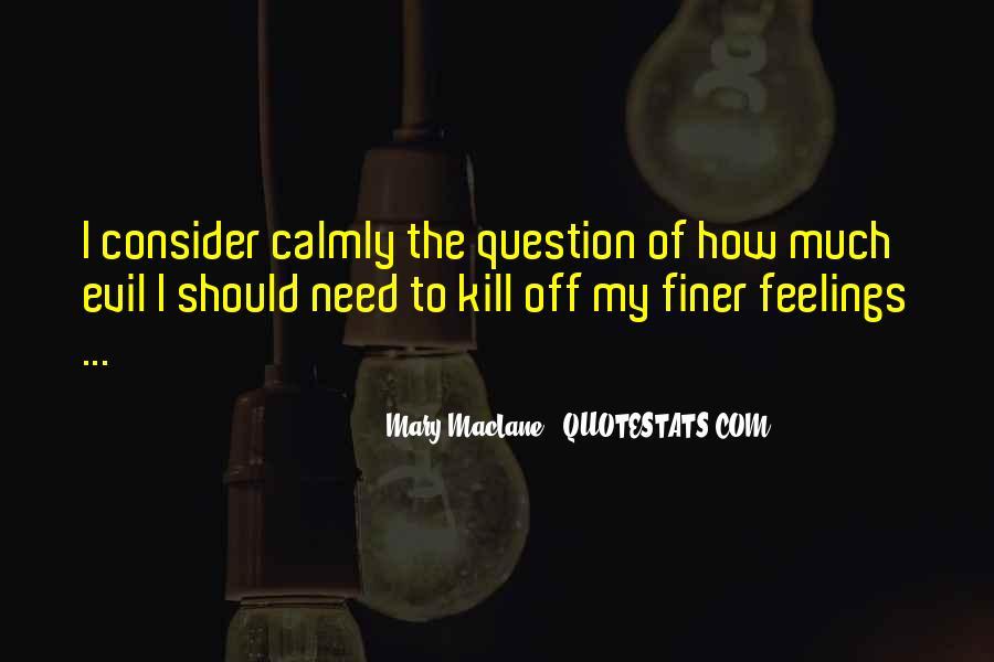 Lady Rainicorn Funny Quotes #214800