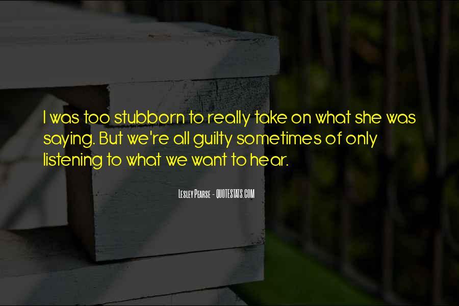 Quotes About Dulcie #82162