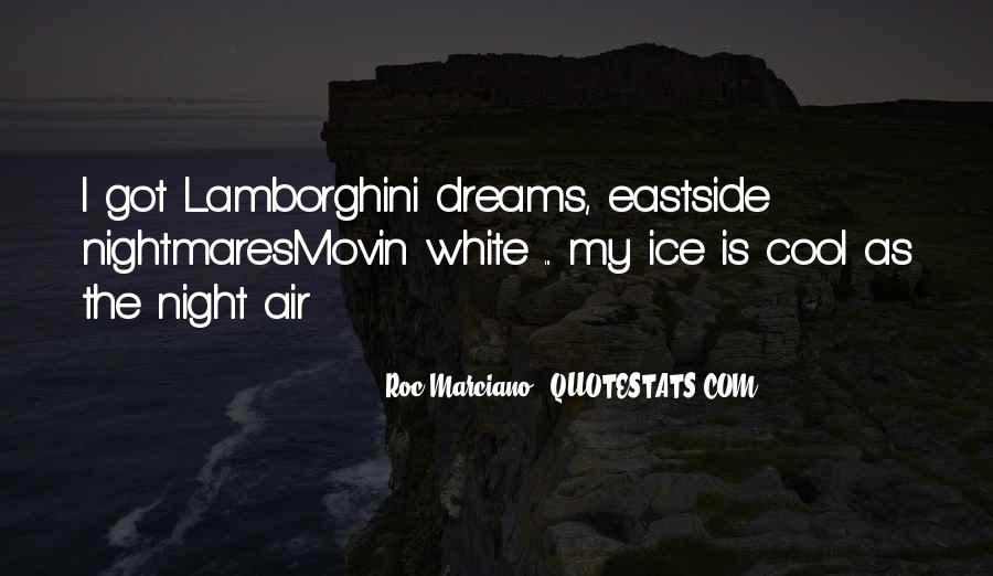 Lamborghini Rap Quotes #821729