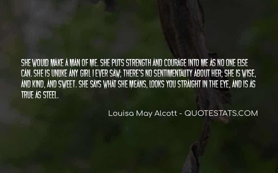 Lamennais Quotes #1315991