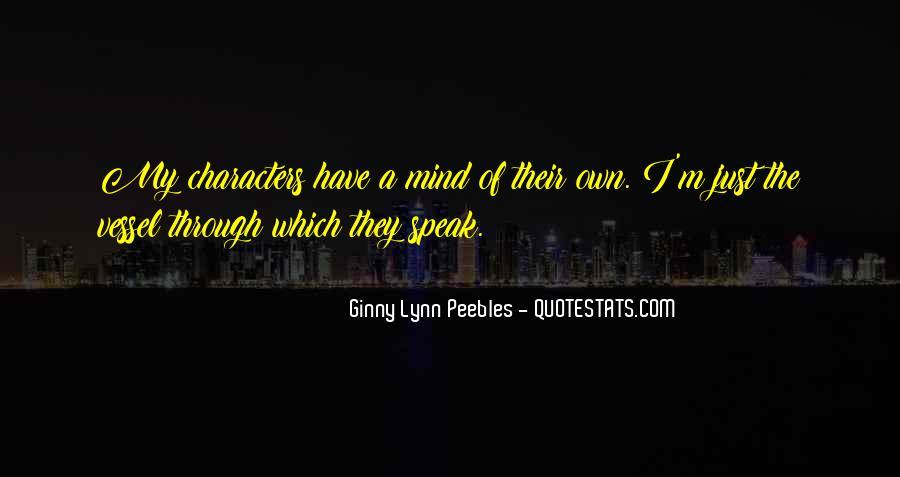 Lana Banana Quotes #1284046
