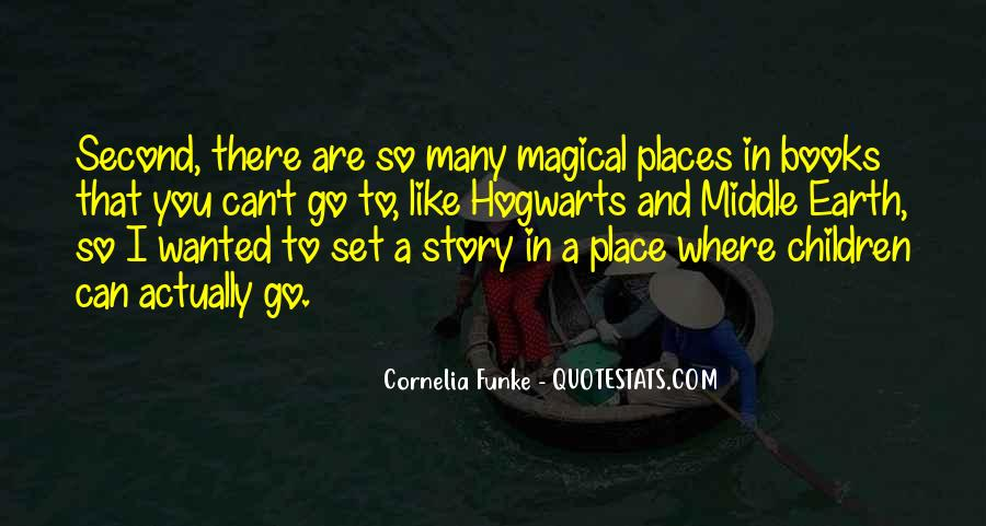 Lancey Howard Quotes #621223