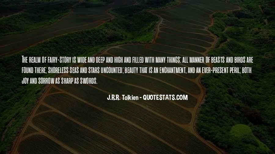Land Of Enchantment Quotes #994847