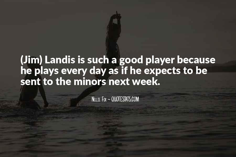 Landi Quotes #302185