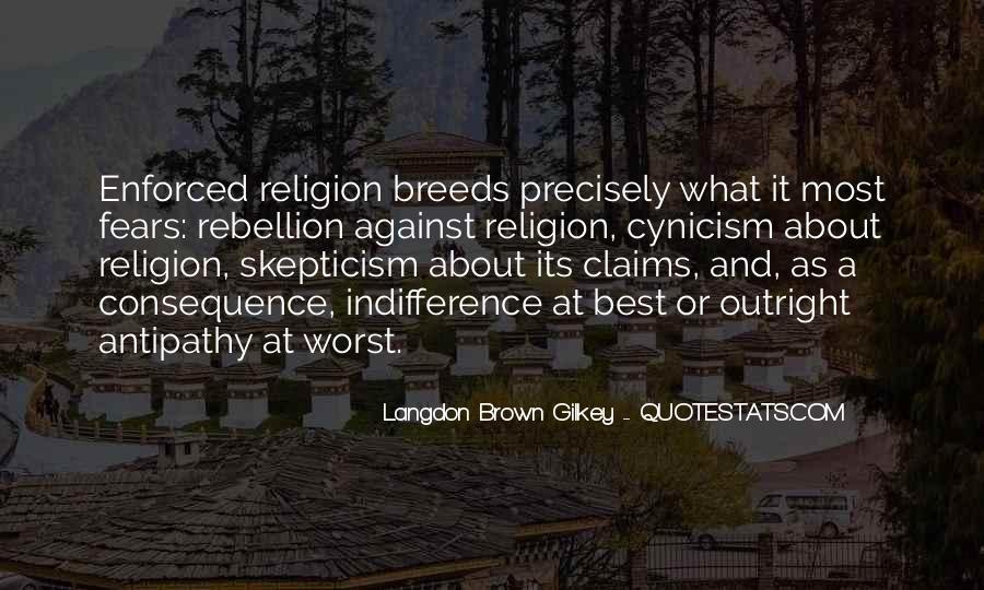 Langdon Quotes #1007837