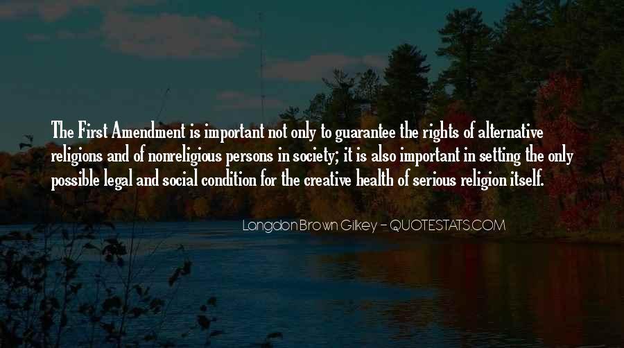 Langdon Quotes #1388975