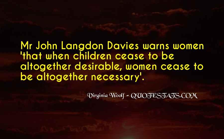 Langdon Quotes #1489812