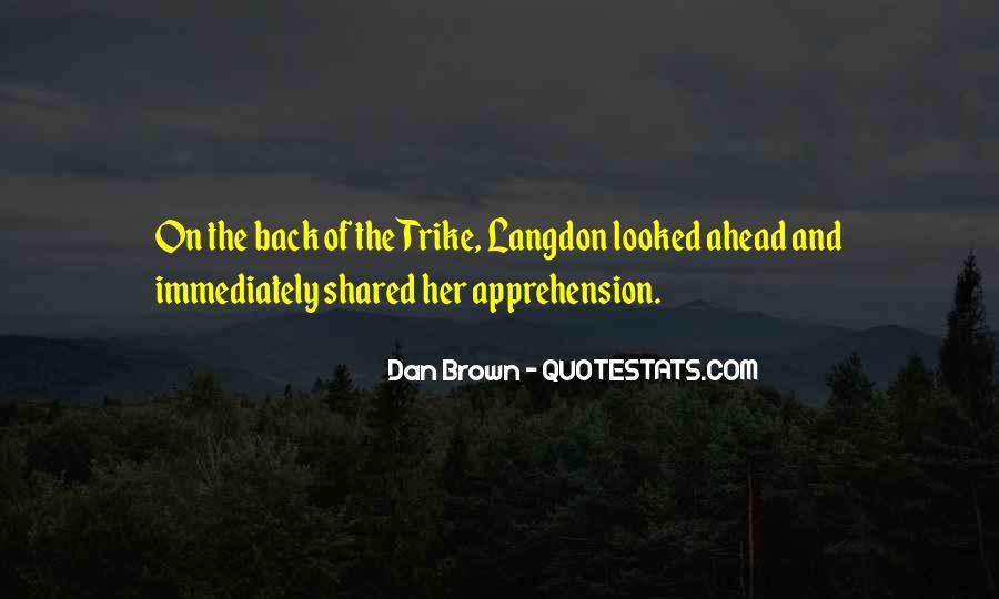 Langdon Quotes #151124