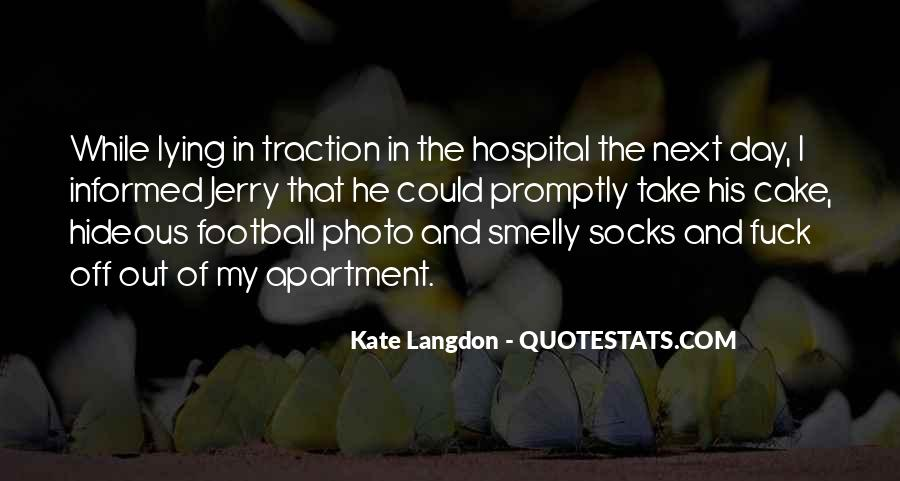 Langdon Quotes #21085