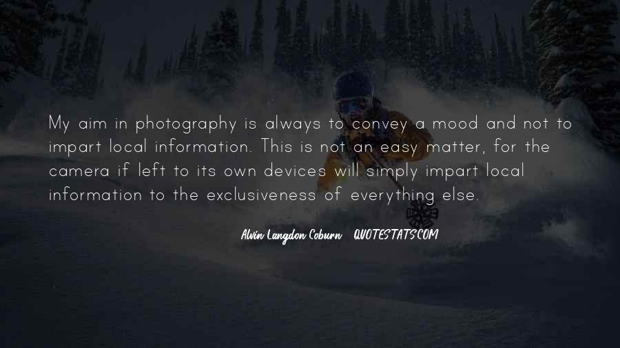 Langdon Quotes #284437