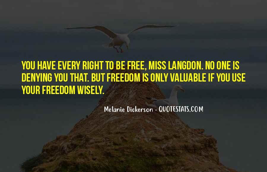 Langdon Quotes #360010