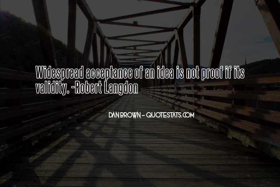 Langdon Quotes #5259