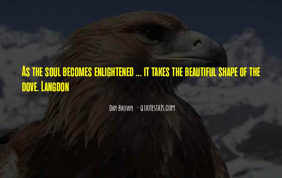 Langdon Quotes #764538
