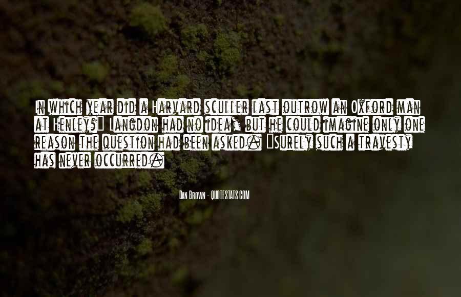 Langdon Quotes #83581
