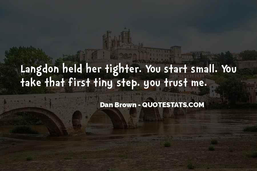 Langdon Quotes #875413