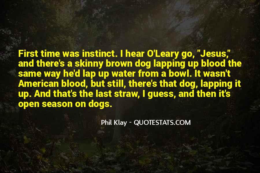 Lap Dog Quotes #1337690