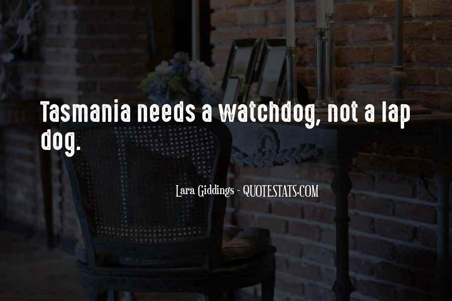 Lap Dog Quotes #1863967