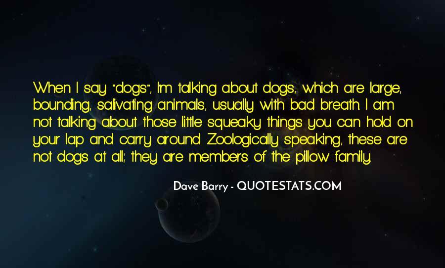 Lap Dog Quotes #881488