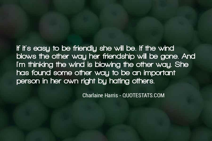 Las Aparicio Quotes #1737292
