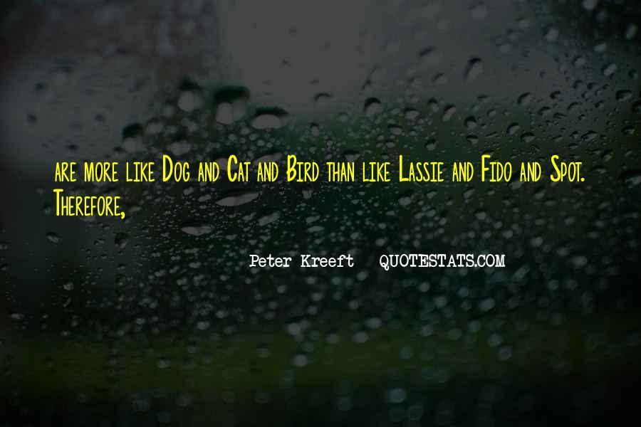 Lassie Dog Quotes #1230508