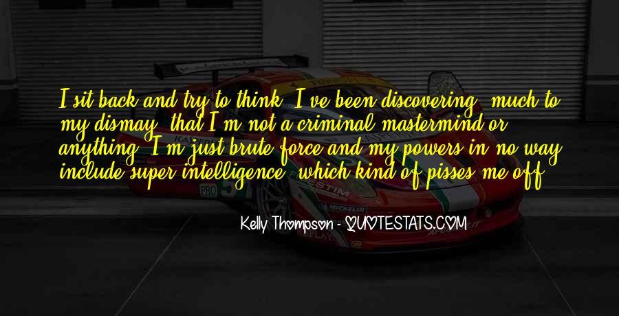 Quotes About Dropout #1720474