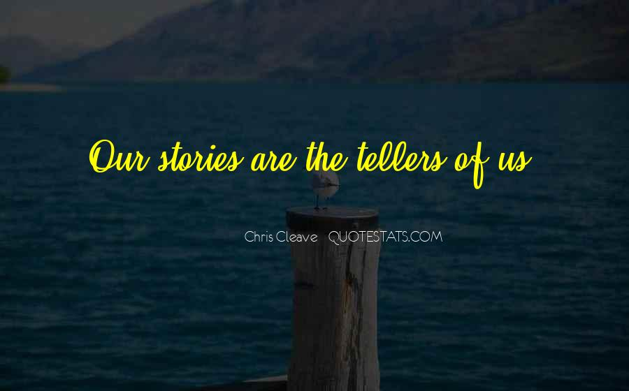 Quotes About Tellers #1518923