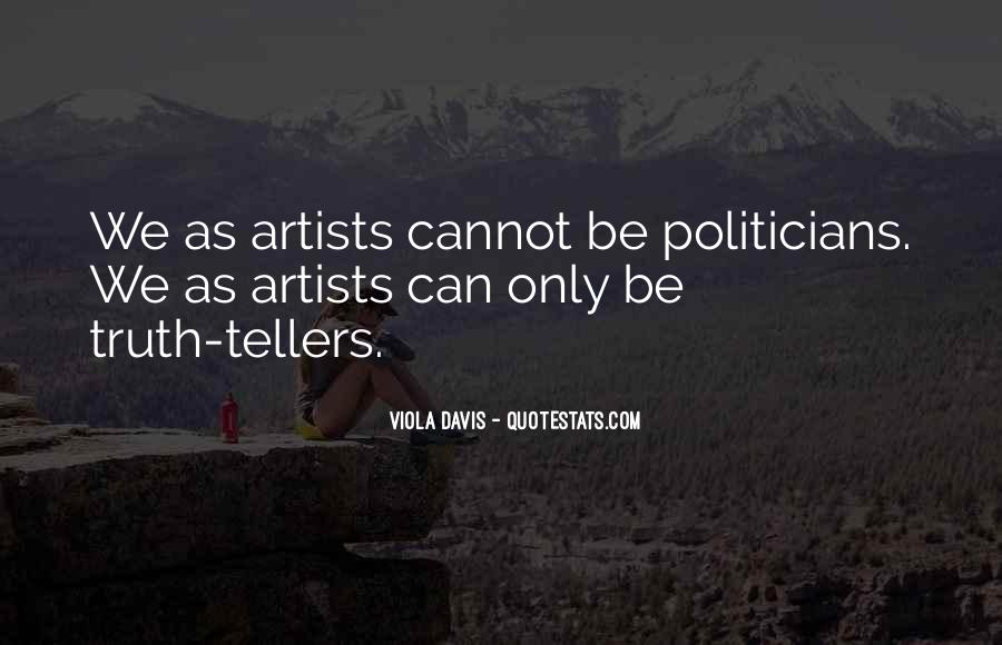 Quotes About Tellers #1562146