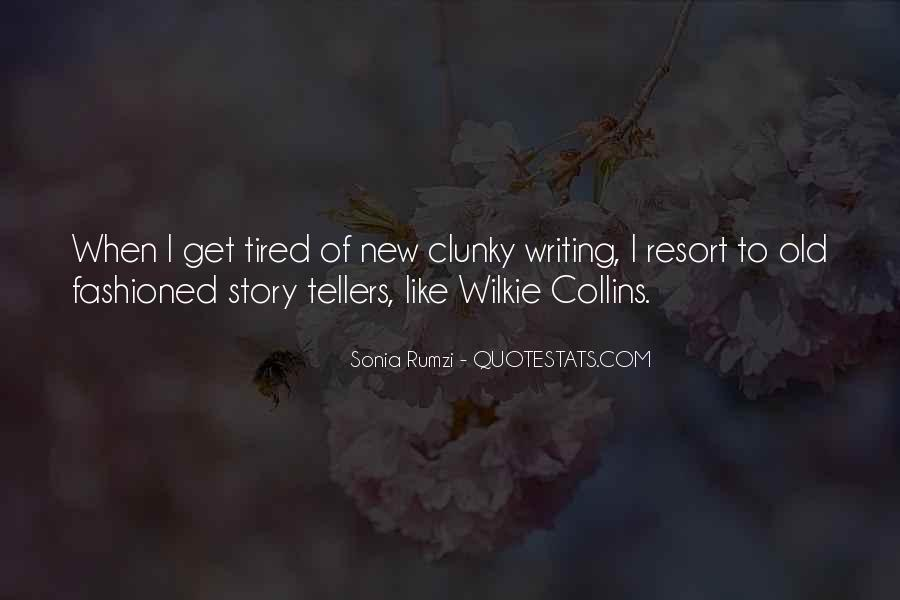 Quotes About Tellers #1758074