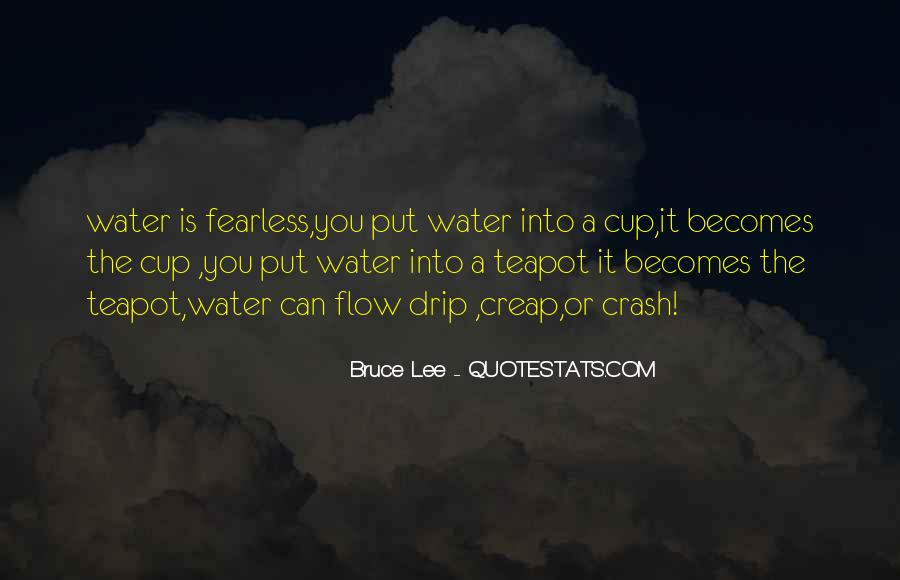 Quotes About Drip #1747505