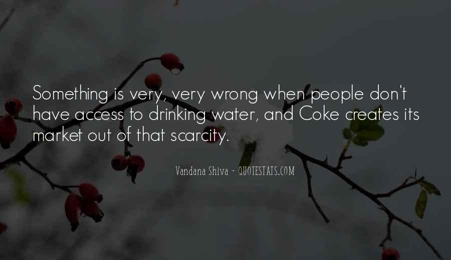 Quotes About Drinking Coke #820709