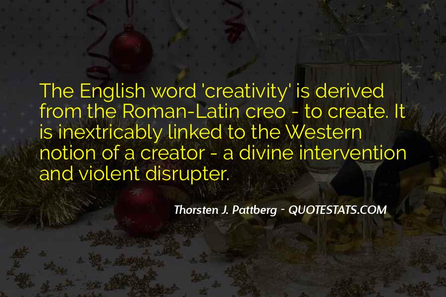 Latin Word For Quotes #1006961