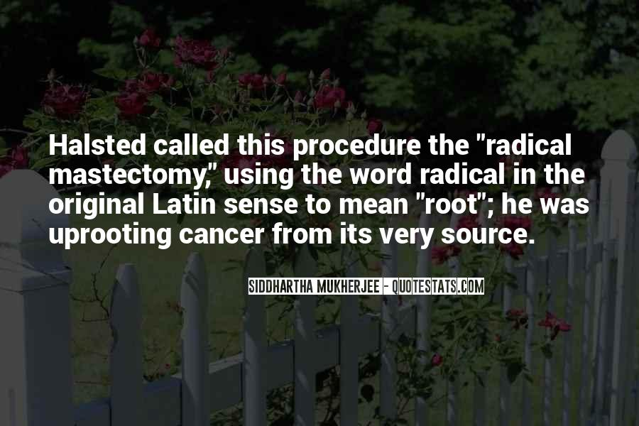 Latin Word For Quotes #937590